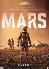 Mars. Season 1