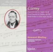 The romantic piano concerto. 71