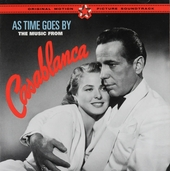 As time goes by : The music from Casablanca