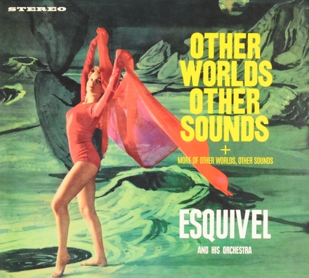 Other worlds other sounds ; More of other worlds, other sounds