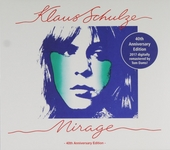 Mirage : 40th anniversary edition