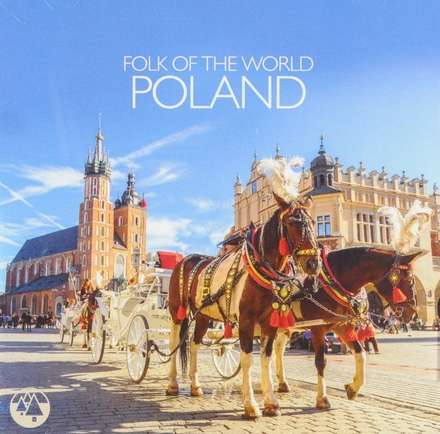 Folk of the world : Poland