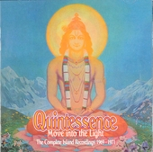Move into the light : The complete island recordings 1969-1971