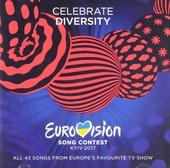 Eurovision Song Contest : Kyiv 2017