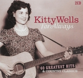 For always : 60 greatest hits & country classics