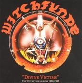 Divine victims : The Witchfynde albums 1980-1983