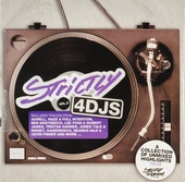 Strictly 4DJs. vol.5