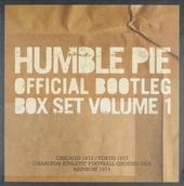 Official bootleg box set. vol.1