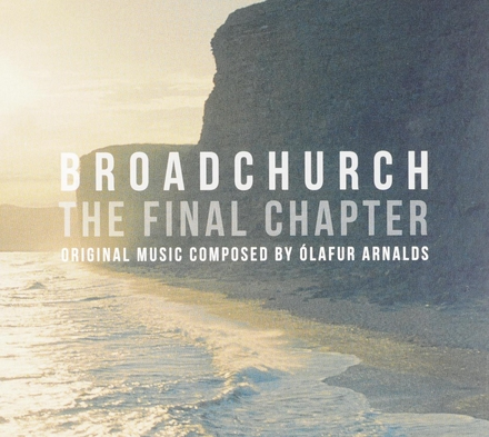 Broadchurch : the final chapter : original music