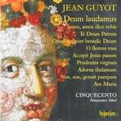 Te Deum laudamus & other sacred music