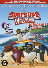 Surf's up 2 : wave mania