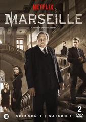 Marseille. Seizoen 1