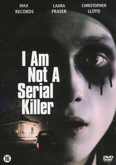I am not a serial killer / directed by Billy O'Brien ; written by Billy O'Brien [e.a.]