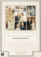 Downton Abbey : the weddings