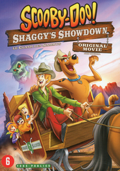 Scooby-Doo! : Shaggy's showdown : original movie