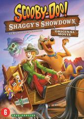 Scooby-Doo! : Shaggy's showdown : original movie