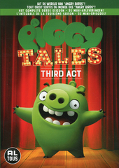 Piggy Tales : third act. Seizoen 3