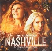 The music of Nashville : Season 5. vol.1