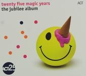 Twent five magic years : The jubilee years