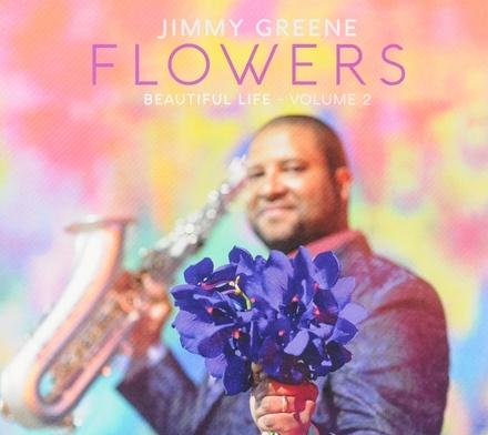 Flowers : beautiful life. Vol. 2