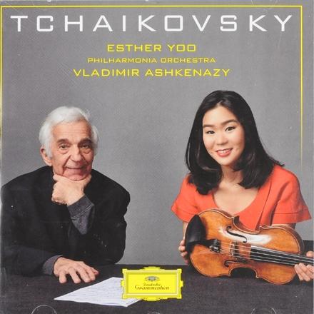 Violin concerto in D major op.35