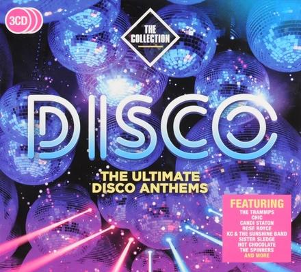 Disco : The collection