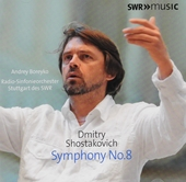 Sinfonie Nr.8 c-Moll op.65