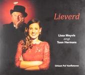 Lieverd : Lissa Meyvis zingt Toon Hermans