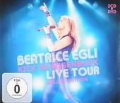 Kick im Augenblick : live tour