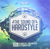 The sound of hardstyle