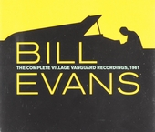 The complete Village Vanguard recordings 1961
