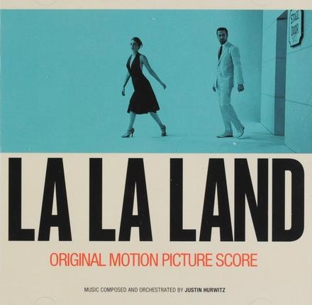 La la land : original motion picture score