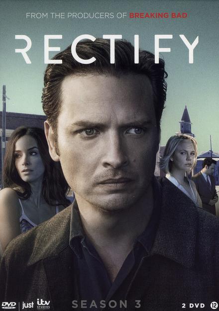 Rectify. Season 3