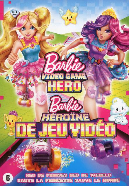 Barbie : video game hero