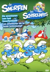 De avonturen van het smurfenteam