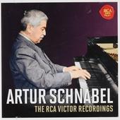 Artur Schnabel : The RCA Victor recordings