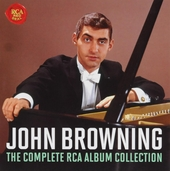 The complete RCA album collection