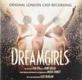 Dreamgirls : original London cast recording