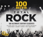 100 hits : Total rock