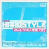 Slam! hardstyle. vol.15