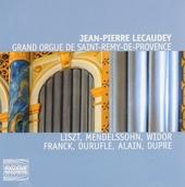 Jean-Pierre Lecaudey volume 2 : XIXe & XXe siècles. vol.2