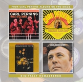 Whole lotta shakin' ; King of rock ; Carl Perkins' greatest hits ; On top