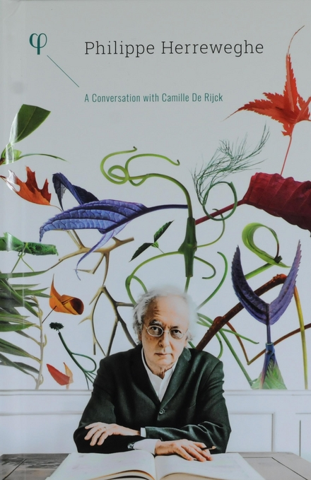 Philippe Herreweghe : a conversation with Camille De Rijck