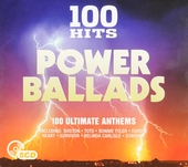 100 hits : Power ballads