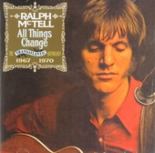 All things change : The transatlantic anthology 1967-1970