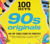100 hits : 90s originals