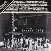 Max's Kansas City : 1976 & beyond