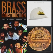 Brass Contruction III ; Brass Construction IV