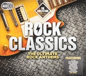 Rock classics : the collection