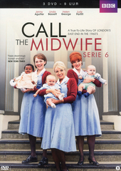 Call the midwife. Serie 6